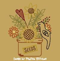 Summer Seeds-5x7-CW