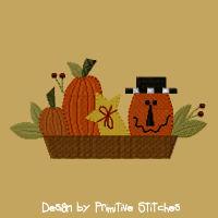 Pumpkin Basket-5x7-FILL