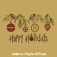 #PS-490 Happy Holidays-5x7-Colorwork
