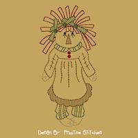My Ragdoll-Single Doll-5x7-Colorwork