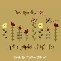 Garden of Life-5x7