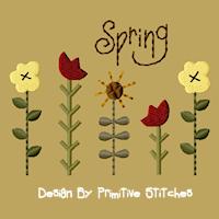 Spring Garden-4x4
