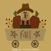 Fall Cart-5x7-Fill