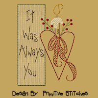 It Was Always You-5x7-CW