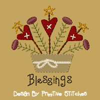 Heartfelt Blessings-4x4-Fill