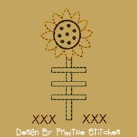 Sunflower-4x4-CW