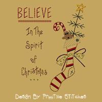 Believe-The Spirit of Christmas