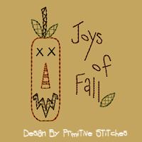 Joys of Fall-Free Fall Design Set
