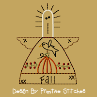 Fall Mini Angel-4X4-CW