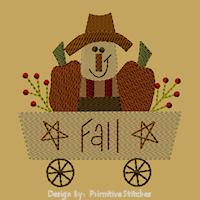 Fall Cart-5x7-Fill