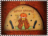 PAINTING-Jack-Harvest Greetings